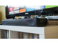 Sony HT MT soundbar with wireless subwoofer