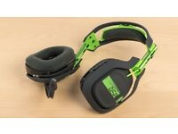 Astro A50 Gen 3 Xbox Version, Works on Xbox aswell as pc [basically new]