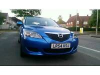 2004 MAZDA3 TS2 1.6 AUTOMATIC, 5DR, LONG MOT, SERVICE HISTORY, EXCELLENT EXAMPLE