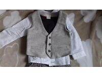 Baby clothes 3-6, 6-9mth