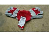 Superior rigger gloves large