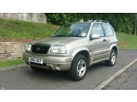 2005 Suzuki grand vitara 1.6