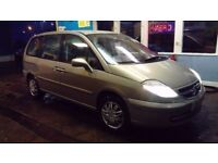 2004 54 CITROEN C8 7 SEATER 2.0HDI 6 MONTHS MOT LOVELY CLEAN EXAMPLE £795