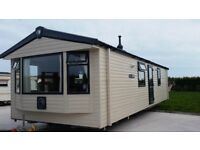 Swift Burgundy 2 BRs mobile home