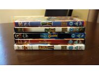 Disney Buddies movies for sale of U rated £8.00
