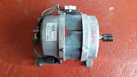 Indesit IWME126 Integrated washing machine motor