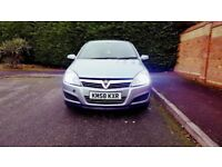 "Vauxhall Astra, 1.8, Automatic, Recently Serviced, HID Xenon, 17"" Alloys & Good Tyres- QUICK SALE"