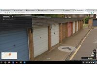 Secure Garage/Storage unit available. 1Km from Canterbury center