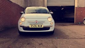 Great condition. Full service history. MOT till Jan 2018. (Private plate on at present)