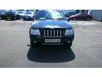 Jeep v8 very low mileage
