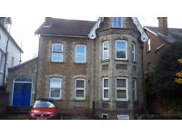Guildford centre large two bedroom flat