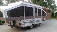 Jayco Pop Up Camper