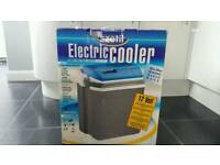 Electric Cool Box 12v 28 ltr