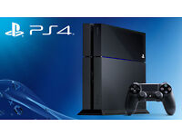 Sony Playstation 4 - PS4 with 1TB Hard Drive