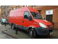 Iveco daily mwb 2008