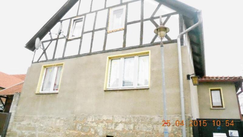 Schn Ppchen Haus In Kleinberndten In Th Ringen Sondershausen Ebay Kleinanzeigen