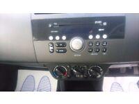 Suzuki Swift 1.3 Z2 5 door 41000 miles grey