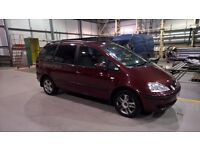 Ford Galaxy 1.9TDI Ghia