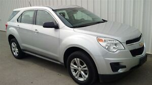 2015 Chevrolet Equinox LS FWD-one owner trade