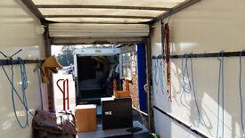 NERemovals - Storage /Quality Service / Full House - Single Items