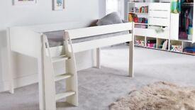 Kids stompa single bed