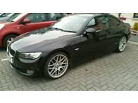 BMW 330D COUPE / MAY SWAP