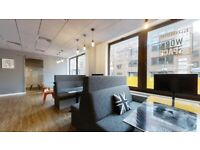 HOT DESK / PRIVATE OFFICES / VIRTUAL OFFICES