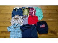 Boys designer bundle - mostly Ralph Lauren. Age 2-3