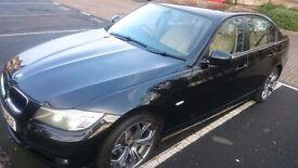BMW 320D !! BMW FSH