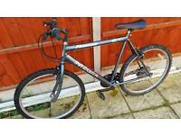 Reduced Fantastic mens 26inch mountain bike in good condition all fully working