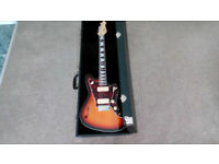 Revelation Electric Guitar Plus Hard Case