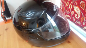Caberg Full Face Crash Helmet S/M