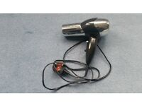 Women Hair Dryer, Setting 1 and 2, Fully Working, Must go, contact me soon as, Cheap price at £4