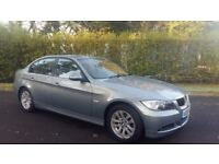 2006 BMW 320d Se........ IMMACULATE CONDITION