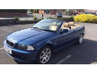 Bmw 323 convertible