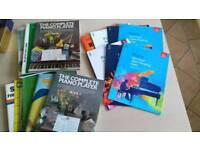 Grade 1 & 3 Piano books and other piano music books
