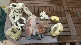 Aquarium ornaments