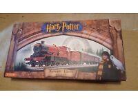 TRAIN SET HARRY POTTER & THE PHILOSOPHERS STONE