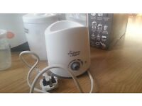 Tommee Tippee Closer to Nature Feeding Kit (not complete)