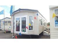Caravan for Sale, Skegness, Ingoldmells, Yorkshire, Leeds, Nottingham. Not haven or Butlins