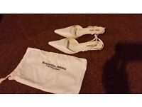 Bridal Shoes for sale(used)