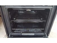 Caple Stainless Steel Gas Oven/Grill