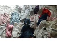 Girls age 3-6 months bundle