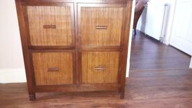 4 drawer chest/storage