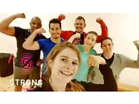 STRONG by Zumba Music-Led HIIT workout in Dickens Heath and Sheldon