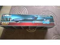 RAZOR RIPSTIK BLUE ELECTRIC SKATEBOARD BIKE