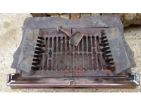 """Baxi Fire. Burnall Model 22"""" Used Baxi Fire Parts, £75"""