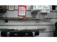 Republic Flute