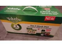 Yokebe 2 weeks diet pack