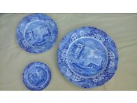 spode China collection
